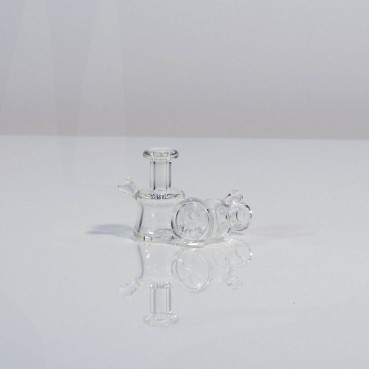 ItzBeaker Mini Tube Carb Cap