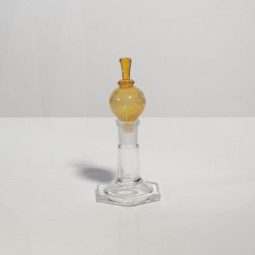 JM Glass Co Bubble Cap