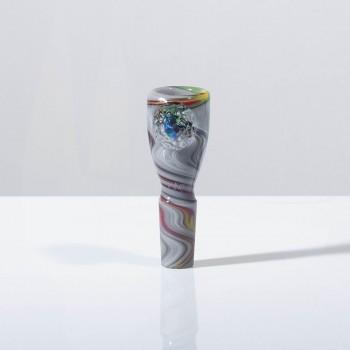 MAH Glass 14mm Fully Worked Slide
