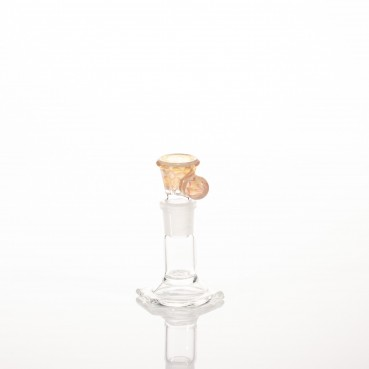 Rob Biglin 18mm 4 Hole Fume Slide