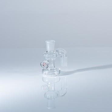 Greenbelt 18mm 90° Dry AC