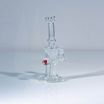 Greenbelt Clear 14mm Rig w/Millie