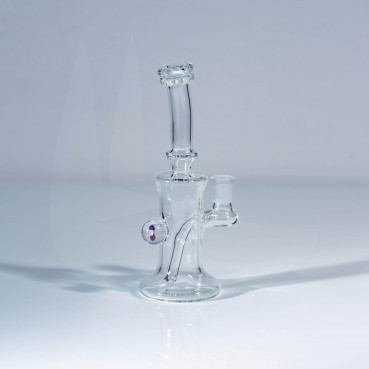 Greenbelt Clear 14mm Rig w/Millie