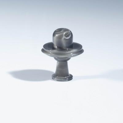 JS Glass Collidor Cap - Smokey Satin