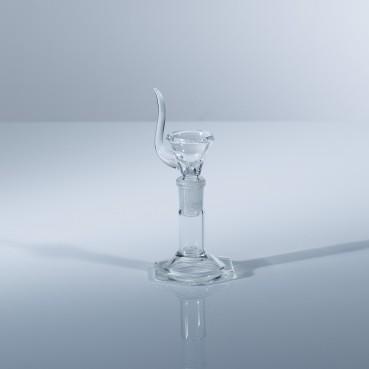 Niko BH Glass - Clear 14mm Slide