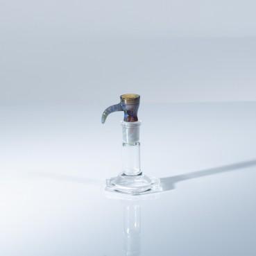 Optera Glass 14mm Martini Slide