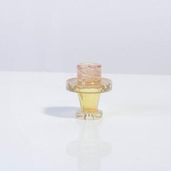 Bronx Glass Carb Cap Fume & Facets