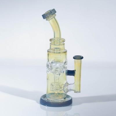 Bronx Glass Straight Fab - 14mm