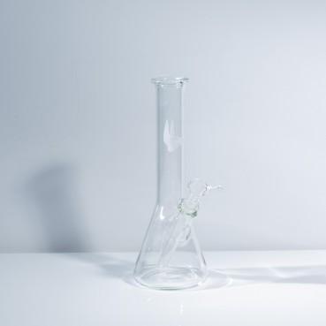 """Anubis Glass 10"""" 4mm Beaker"""