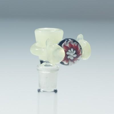 Kirill Korzinski x Tuur - Pineberry Spinning Marble