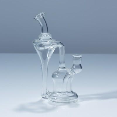 Mastah Glass 1.5 Uptake Recycler