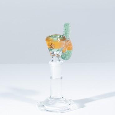 Niko BH Glass - Sourkey 14mm Slide