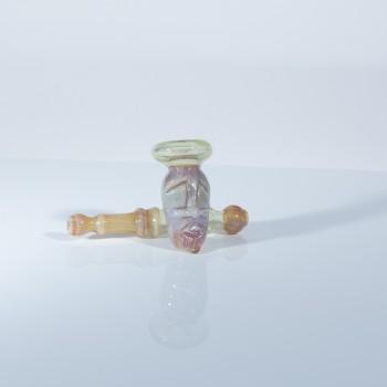 Shulman Glass Ceremonial Dry