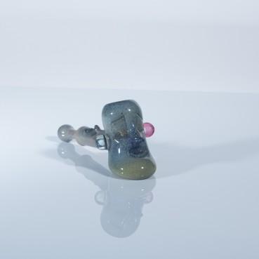 Shulman Glass Sculpted Dry