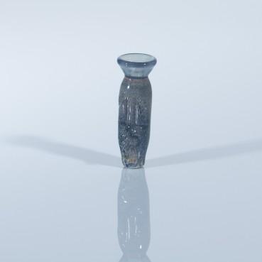 Shulman Glass Sculpted Onie