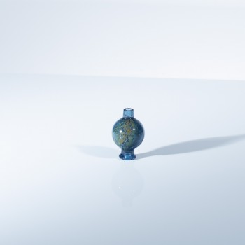 Shulman Glass Space Tech Bubble Cap