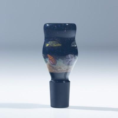 Dave Strobel 18mm Aquatic Millie Slide