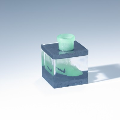 Run It Up Creations 18mm Single Hole Resin Slide Stand