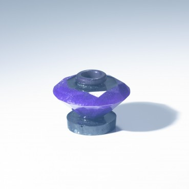 Run It Up Creations 14mm Single Hole Resin Slide Stand