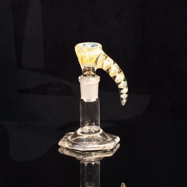 Al Gore 14mm Fumed Slide