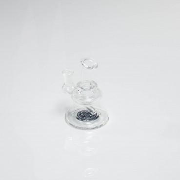 Al Gore 14mm Disc Flip Rig #1