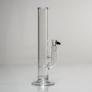 Al Gore 18mm Inline Straight Tube