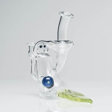Browski Clear Slug Cycler with MIB