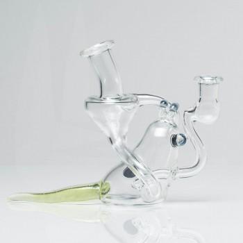 Browski Clear Slug Cycler with MIB #2