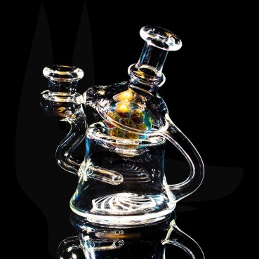 DreamLab Clear 14mm Micro Hemi