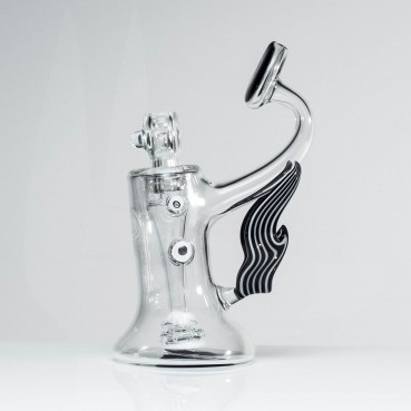 Eric Ross French Jointed Bubbler