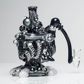 Goolen Black & White Internal Recycler Set
