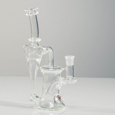 Greenbelt Clear Recycler w/Millie #4
