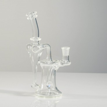 Greenbelt Clear Recycler w/Opal