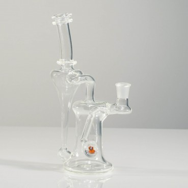 Greenbelt Clear Recycler w/Millie #5