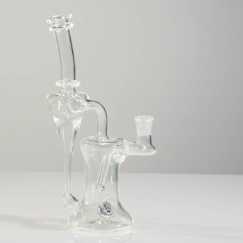 Greenbelt Clear Recycler w/Millie #6