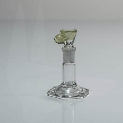 Gump Glass 14mm Single Nub Slide #8