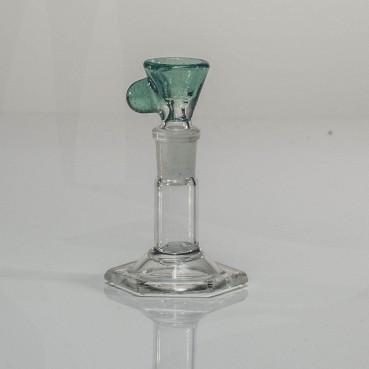 Gump Glass 14mm Single Nub Slide #42