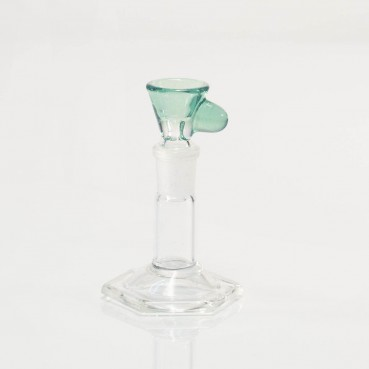 Gump Glass 14mm Single Nub Slide #69