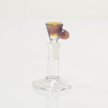 Gump Glass 14mm Single Nub Slide #88