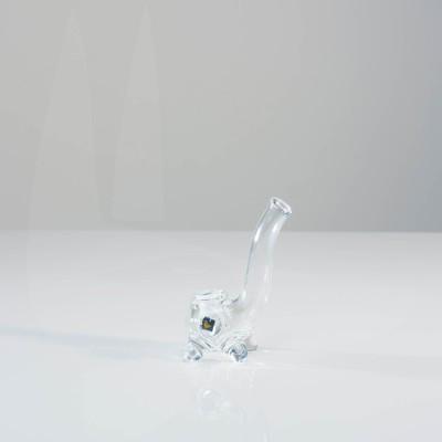 HMK Clear Kut Vape Rig W/ Millie 14mm #1