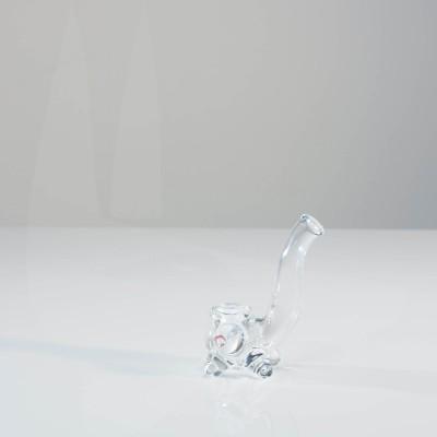 HMK Clear Kut Vape Rig W/ Millie 14mm #5