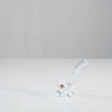 HMK Clear Kut Vape Rig W/ Millie 14mm #6