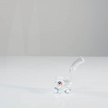 HMK Clear Kut Vape Rig W/ Millie 14mm #6