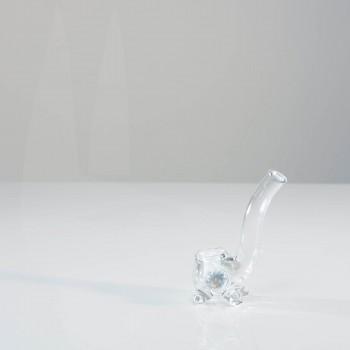 HMK Clear Kut Vape Rig W/ Millie 14mm #7