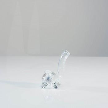 HMK Clear Kut Vape Rig W/ Millie 10mm #3