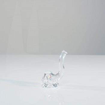 HMK Clear Kut Vape Rig W/ Millie 10mm #4
