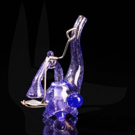 HMK Purple Rain Ball Rig