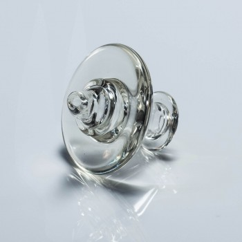 JS Glass Carb Cap Exp 55 UV