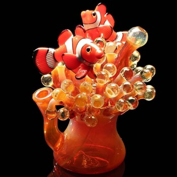 Joe Peters Anemone Rig Serum