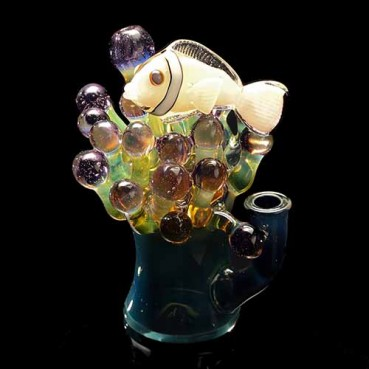 Joe Peters Anemone Rig UV